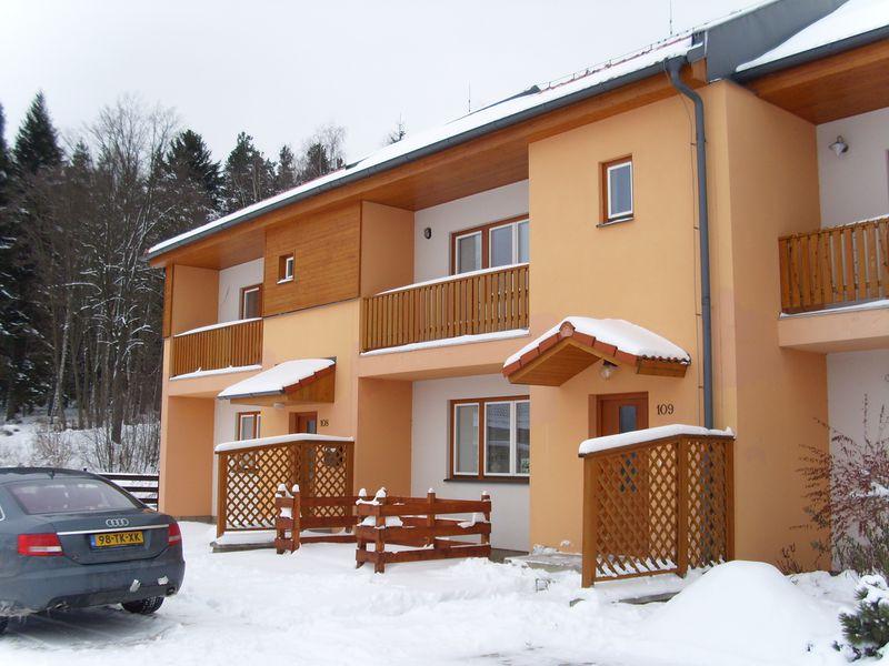 Vakantiehuis Berndt Roelvink