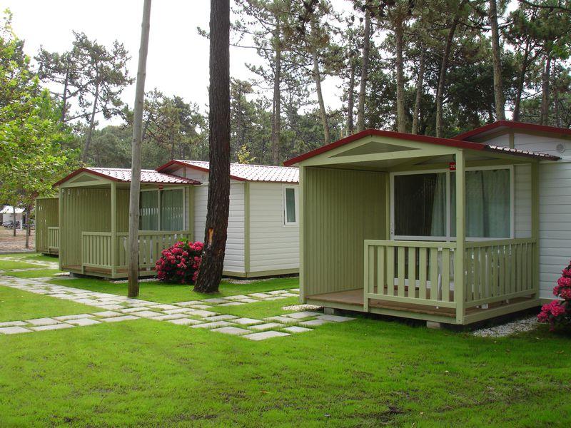 Camping Orbitur Mira