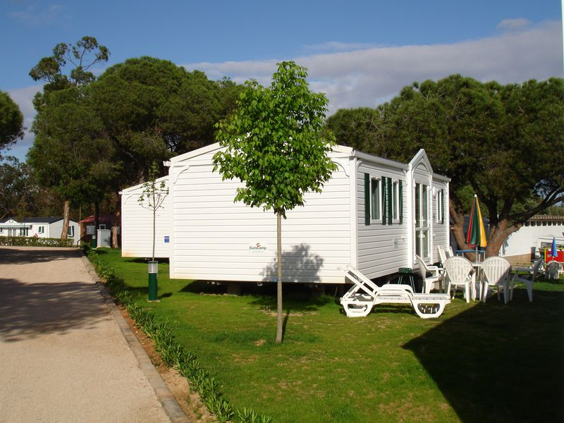 Camping Orbitur Quarteira