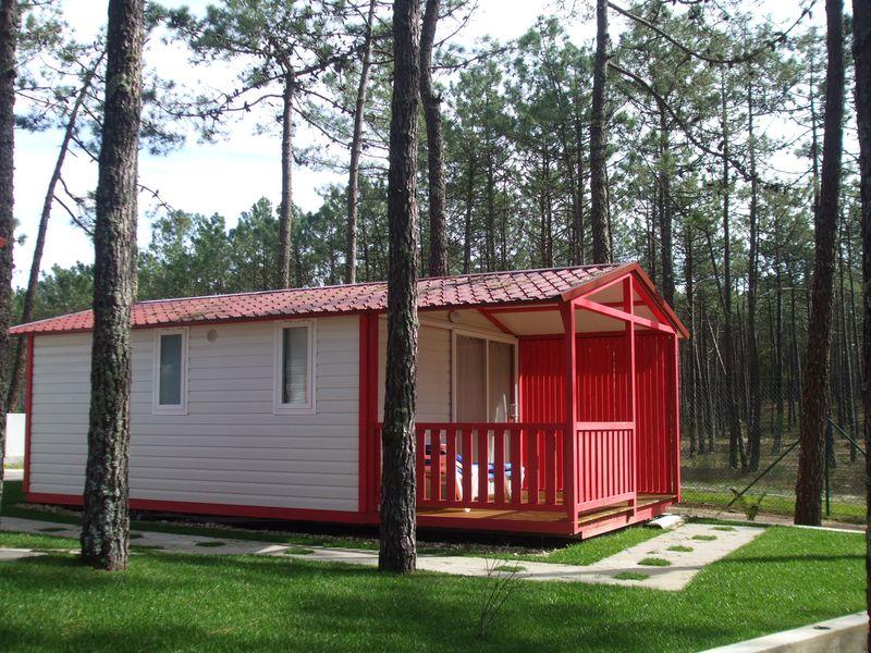 Camping Orbitur da Vagueira