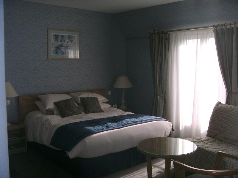 Hotel Mercure Paris Place d'Italie (Blanqui )