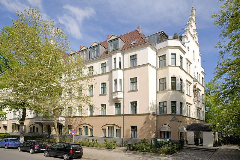 Hotel Romantik Kronprinz