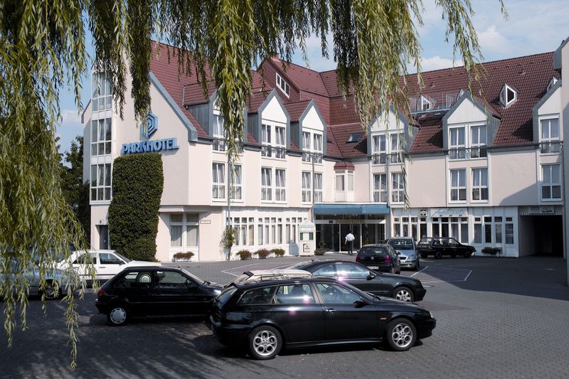 Hotel City Partner Parkhotel Am Posthof