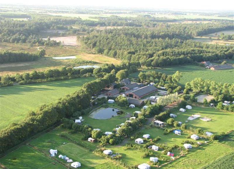 Camping It Kroese Beamke