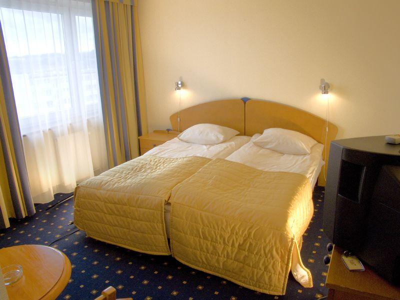Hotel Qubus Zlotoryja