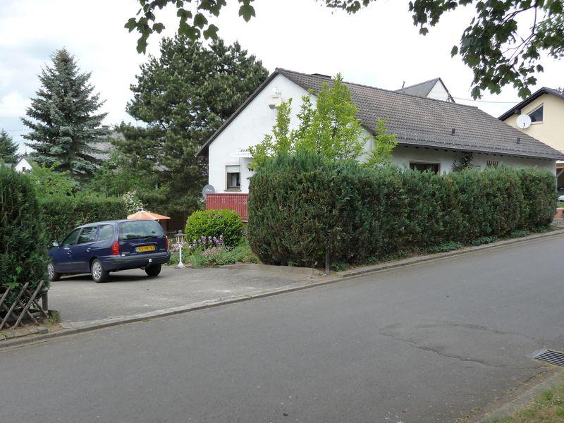 Appartement Zur Tulpe B&B appartement