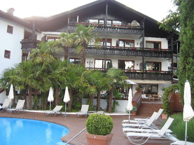 Hotel MONDI-HOLIDAY Tirolensis