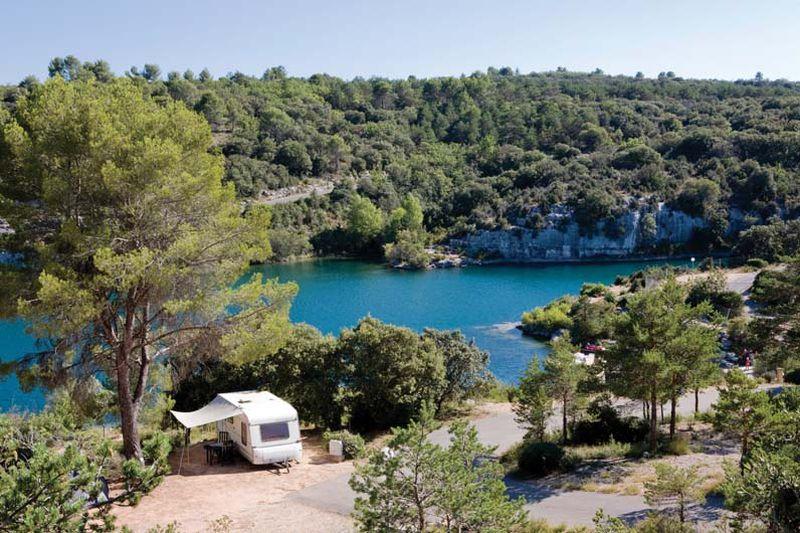 Camping Tohapi Le Coteau de la Marine