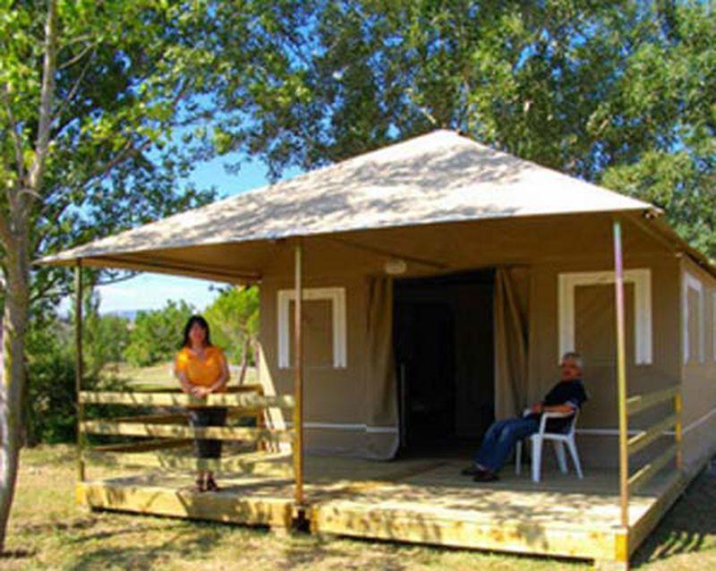 Camping Ensoya