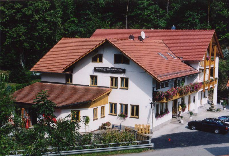 Hotel Weihermühle