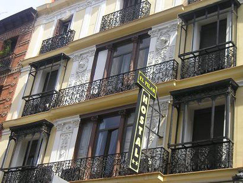 Hostel El Pilar