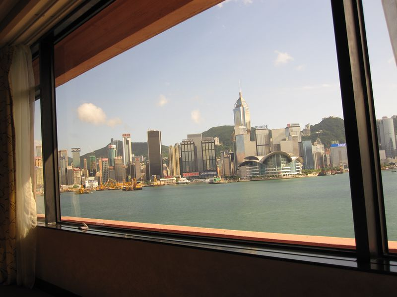 Hotel InterContinental Hong Kong Kowloon