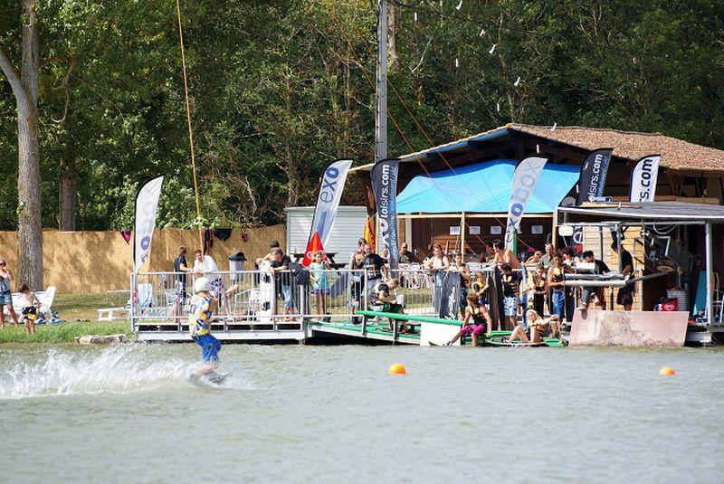 Camping Actieve Moncontour Park