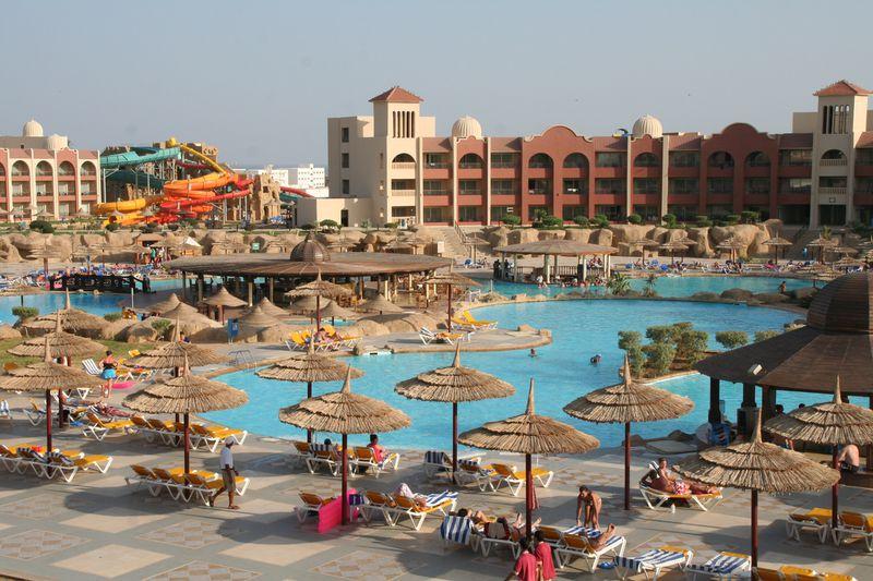 Hotel Tirana Aqua Park Resort