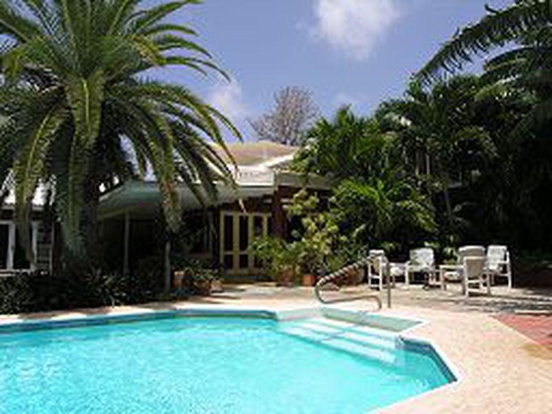 Appartement Tropical Curaçao