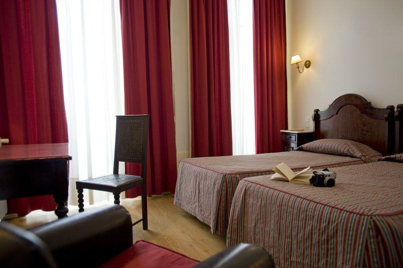 Hotel Grande Hotel De Paris