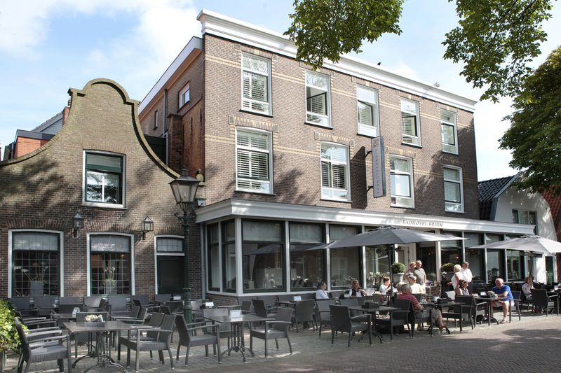 Hotel Badhotel Bruin