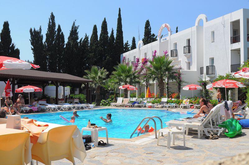 Hotel Natur Garden Hotel