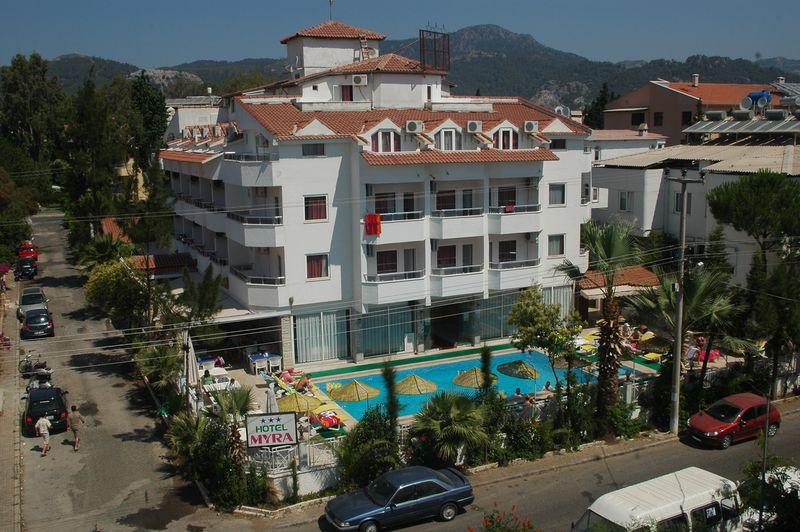 Hotel Myra