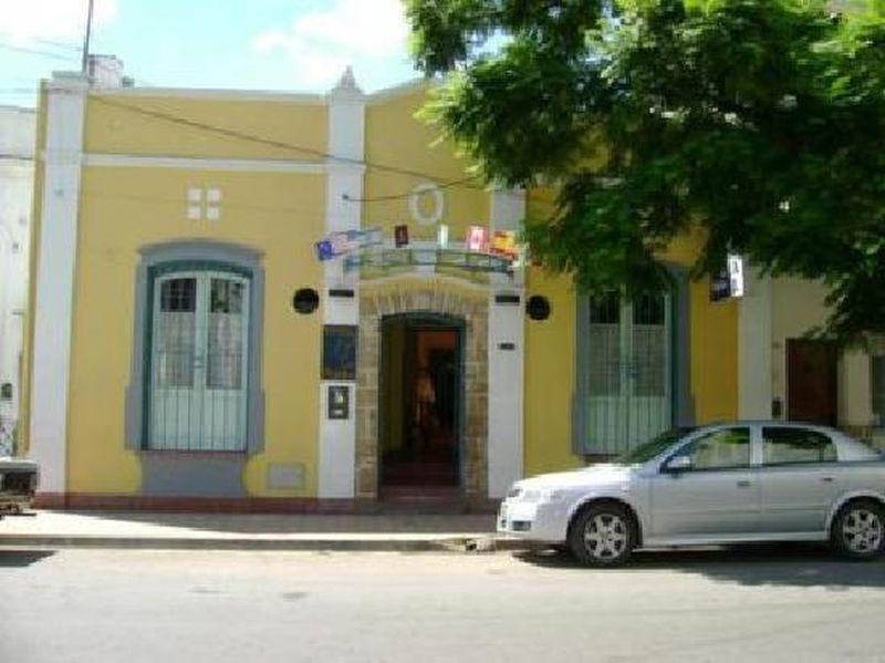 Hotel El Aljibe