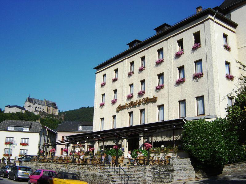 Hotel Grand Hotel de Vianden