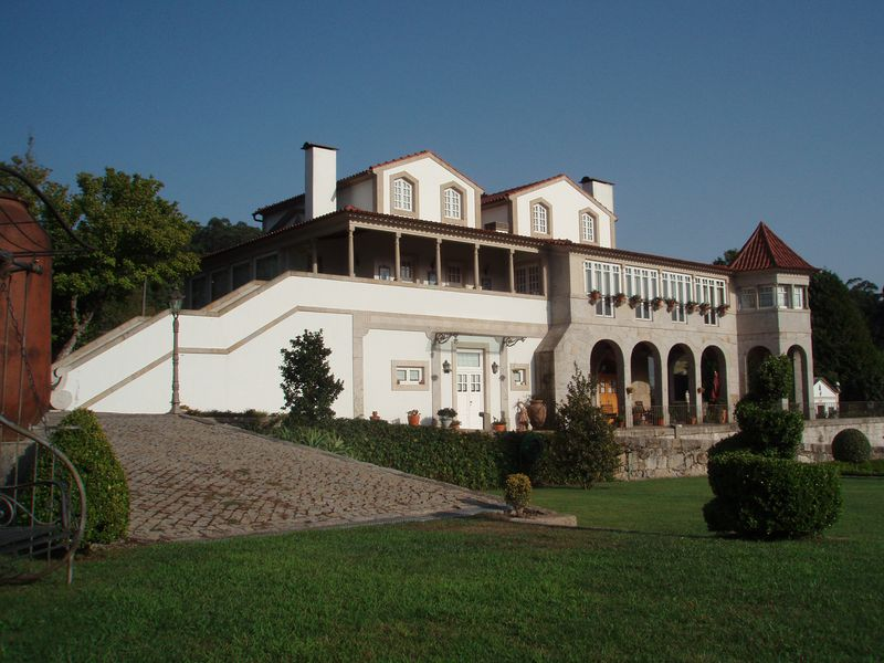Vakantiehuis Quinta da Seara
