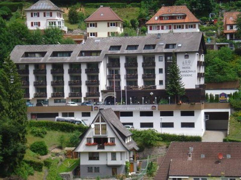 Hotel Best Western Plus Schwarzwald Residenz