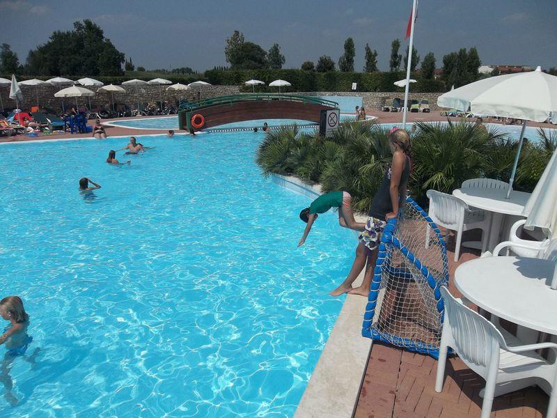 Hotel Parc Active Paradiso