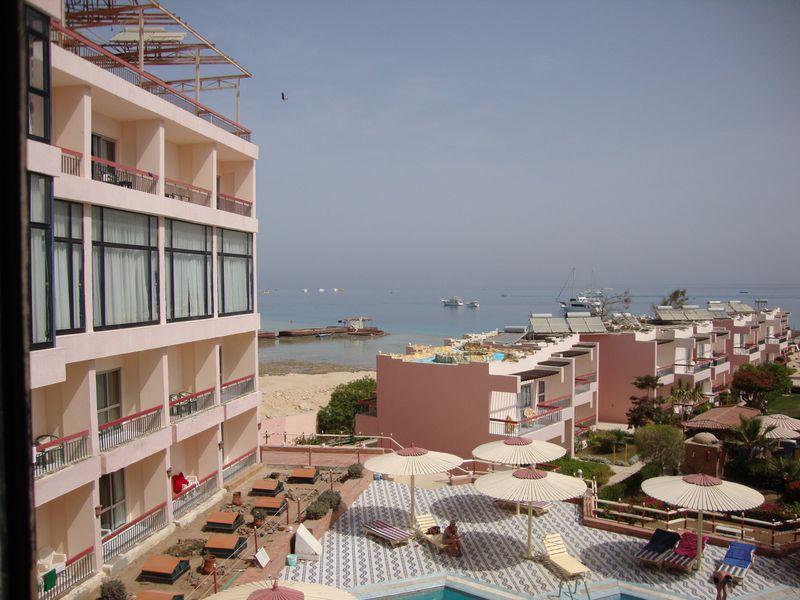 Hotel Beirut