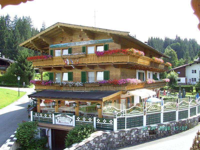 Hotel Erlebnishotel Schmiedboden