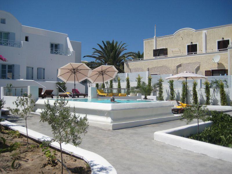 Hotel Santorini Kastelli