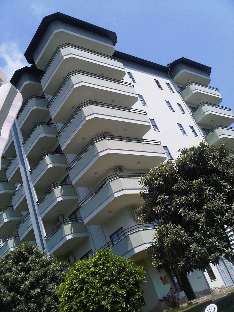 Aparthotel Green Park