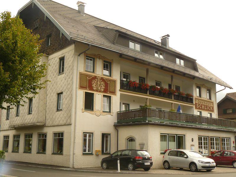 Hotel Seehotel Schlick
