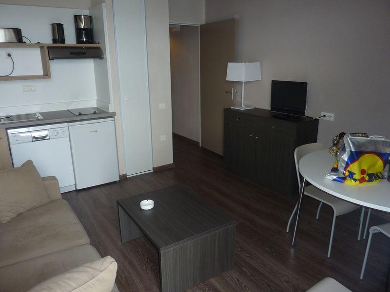 Appartement Domaine du Mont