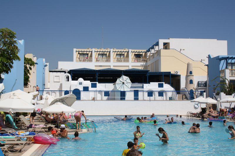 Appartement Eleni Holiday Village
