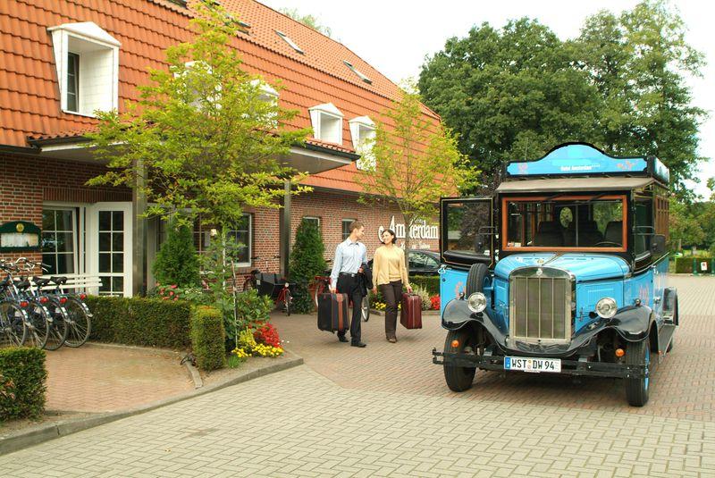 Hotel NordWest-Hotel Amsterdam