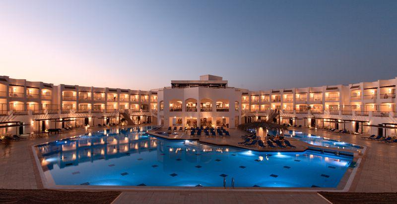 Hotel Sol Y Mar Sharks Bay