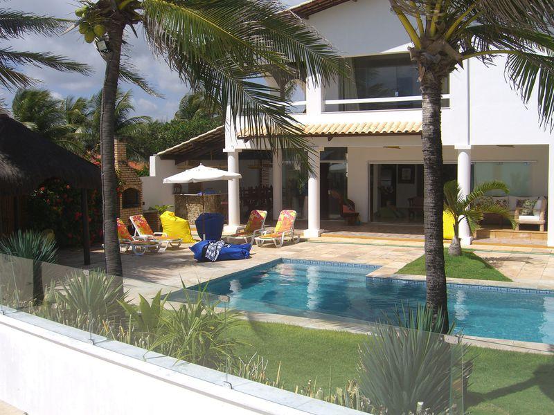 Hotel Pousada Vila Coqueiros