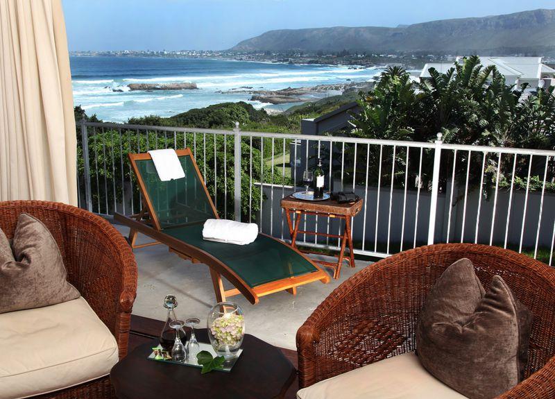 Hotel Hermanus Beach Villa