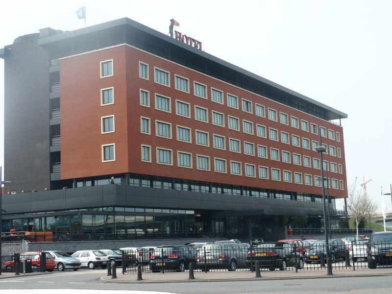 Hotel Van Der Valk Den Haag Nootdorp In Nootdorp Nederland