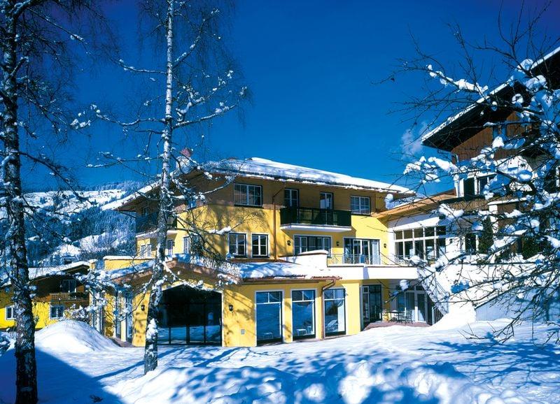 Hotel Alpina Wagrain