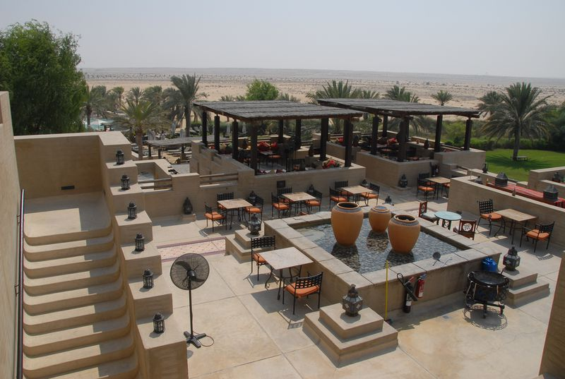 Hotel Bab Al Shams Desert
