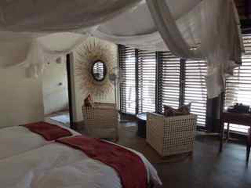 Lodge Mfuwe Lodge