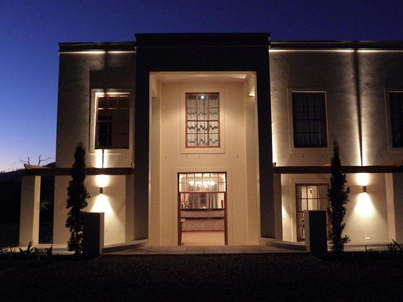 Pension Cultivar Guest Lodge