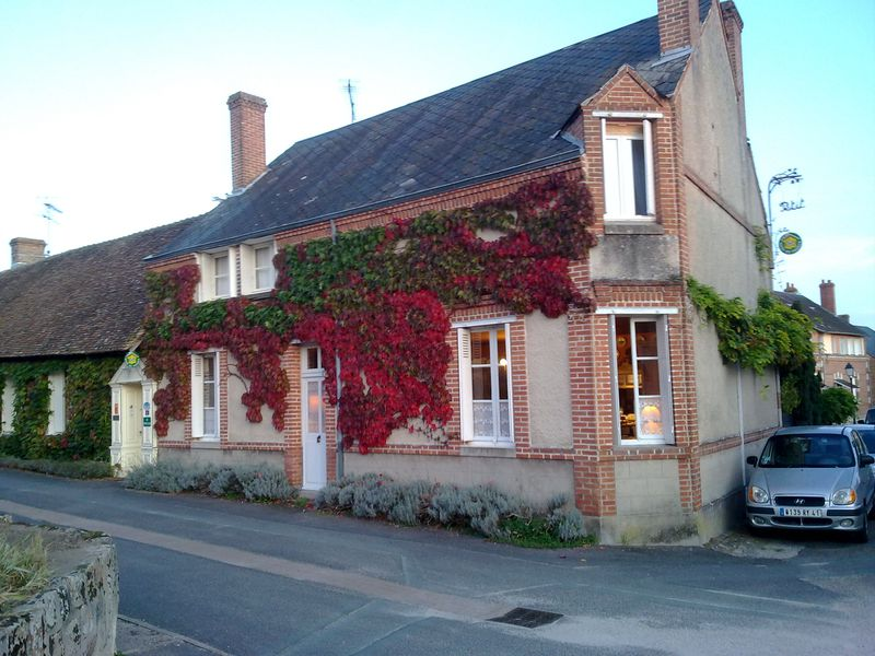 Bed and Breakfast Le Petit Clos