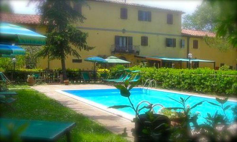 Hotel Agriturismo Green Farm