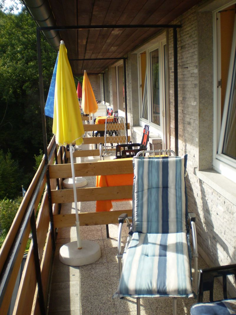Hotel Landhotel Paradais