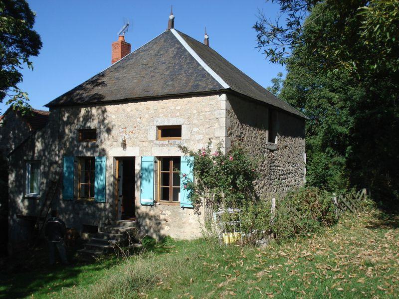 Vakantiehuis Champ de la Fontaine