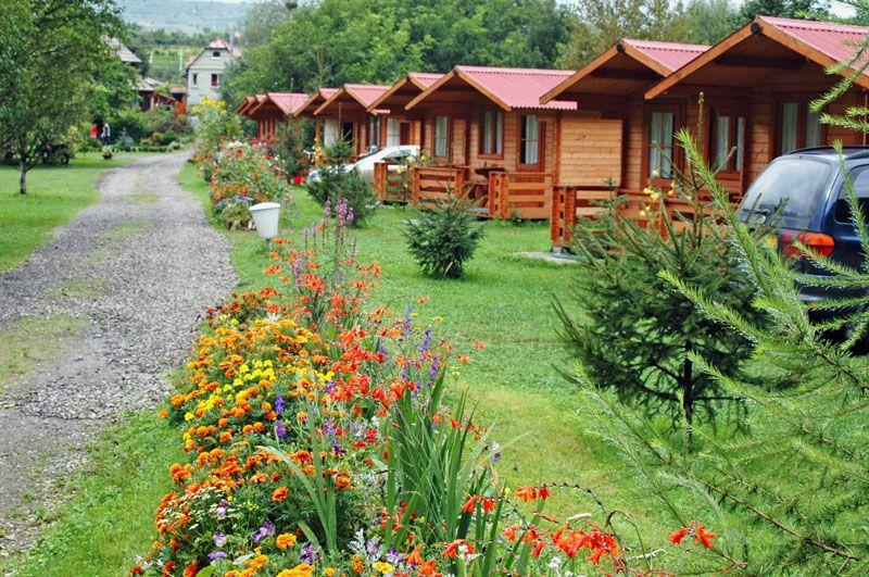 Camping Vasskert