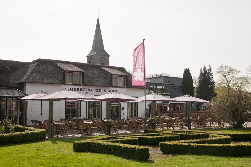 Hotel Herberg De Klomp